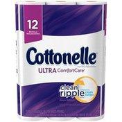Cottonelle Ultra ComfortCare Big Roll Toilet Paper