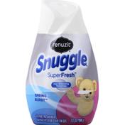 Snuggle Gel Air Freshener, Spring Burst