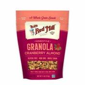 Bob's Red Mill Homestyle Cranberry Almond Granola