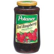 Polaner Red Raspberry Preserves