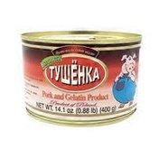 Tywehka Pork & Gelatin Product