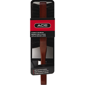 Ace Brush, Club, 2-Sided