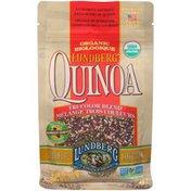 Lundberg Family Farms Tri-Color Blend Organic Quinoa