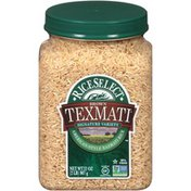 RiceSelect Texmati Brown Rice