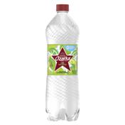 Ozarka Sparkling Water, Zesty Lime