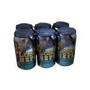Lobo Hefe Beer