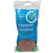 Simply Done Copper Coated Scouring Pads