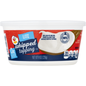 SB Lite Whipped Topping