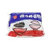 Wei Lih Ja Jan Mien Instant Noodles