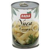 Badia Spices Cassava