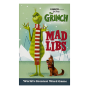 Mad Libs The Grinch