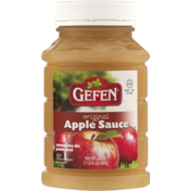 Gefen Apple Sauce Original