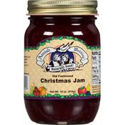 Amish Wedding Jam, Christmas, Old Fashioned