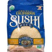 Lundberg Family Farms Sushi Rice, Organic, California