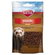 Kaytee Bacon Bits Ferret Treat