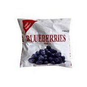 Fresh Frozen Frozen Blueberries