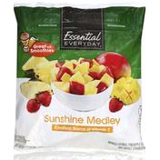 Essential Everyday Sunshine Medley