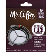 Mr. Coffee Water Filter Disc