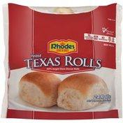 Rhodes White Texas Rolls