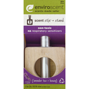 EnviroScent Scent Stix + Stands, Lavender Tea + Honey, Non-Toxic