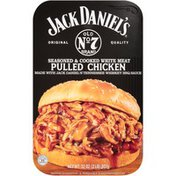 Jack Daniel's Old No. 7 Pulled Chicken