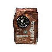 Lavazza Tierra Intenso Whole Bean Coffee