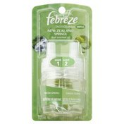 Febreze Dual Scented Oil, Refill, New Zealand Springs