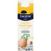 Lucerne Liquid Eggs, Cage Free