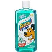 GTs Dental Fresh Water Additive For Dog