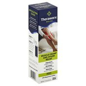 Theraworx Muscle Cramp and Spasm Relief, Spray