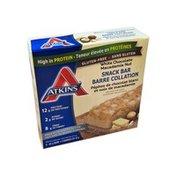 Atkins White Chocolate Macadamia Nut Bar