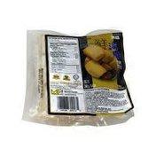 Mannarich Food Inc. Seafood Tufo Balls Series