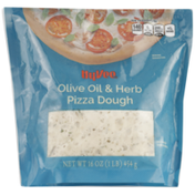 Hy-Vee Olive Oil & Herb Pizza Dough