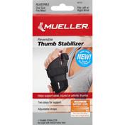 Mueller Thumb Stabilizer, Reversible