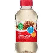 Schnucks Corn Syrup, Light