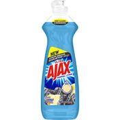 Ajax Dish Liquid, Charcoal + Citrus