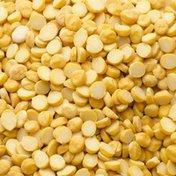 Organic Yellow Split Peas Organic Yellow Split Peas