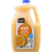Essential Everyday Juice, Orange, No Pulp