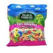 Black Forest Gummy Glo Worms