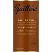 Guittard Cocoa Powder & Ground Chocolate Red Dutch-Process