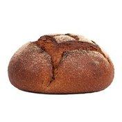 2 Lb Low Fat Round Pumpernickel Bread