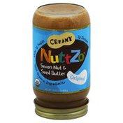 Nutt Zo Seven Nut & Seed Butter, Creamy, Original