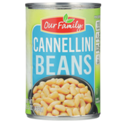 Our Family Cannellini Beans