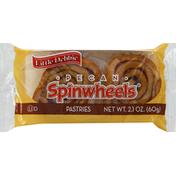 Little Debbie Spinwheels, Pecan