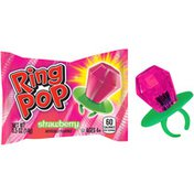 Ring Pop Individually Wrapped Candy Lollipop Suckers, Assorted Flavors
