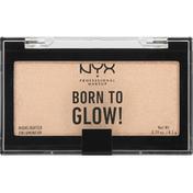 NYX Professional Makeup Highlighter, Chosen One BTGH02