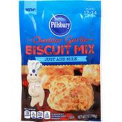 Pillsbury Biscuit Mix, Cheddar Garlic
