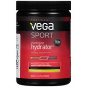 Vega Electrolyte Hydrator Lemon Lime Dietary Supplement Powder
