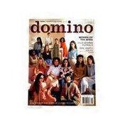 One Source Magazines Domino