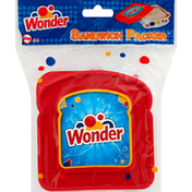 Wonder Bread Sandwich Packer